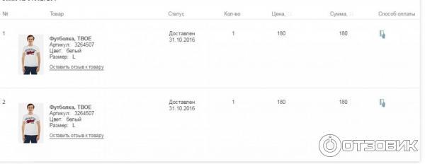 67570e69e71b Отзыв о Wildberries.ru - интернет-магазин модной одежды   Магазин с ...