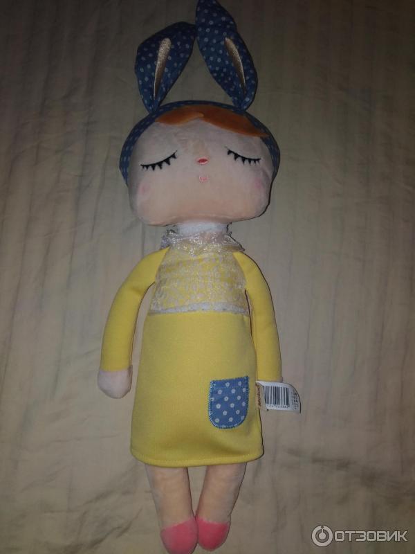 отзыв о куклы Metoo мимимишная мимимишность