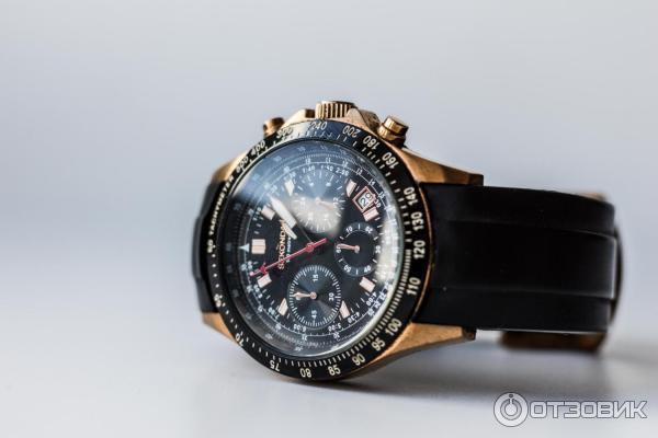 f7e87362 Отзыв о Мужские часы SEKONDA   Хорошая, некогда советская, фирма :)