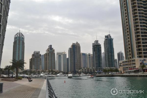 Дубай марина отзывы туристов 2017 снять квартиру в дубае