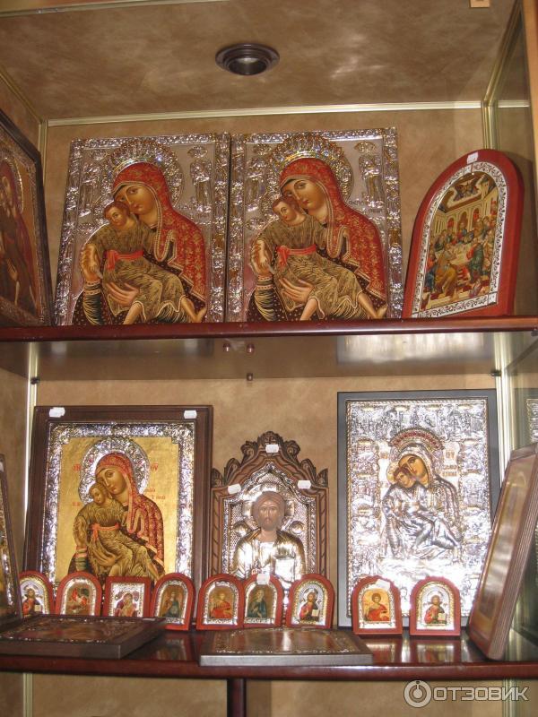 примеров оригинальные иконы на кипре фото холодных