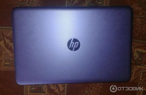 Ноутбук HP 15 ba526ur фото