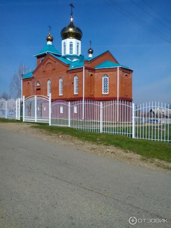 Краснодарский край поселок нефтегорск фото