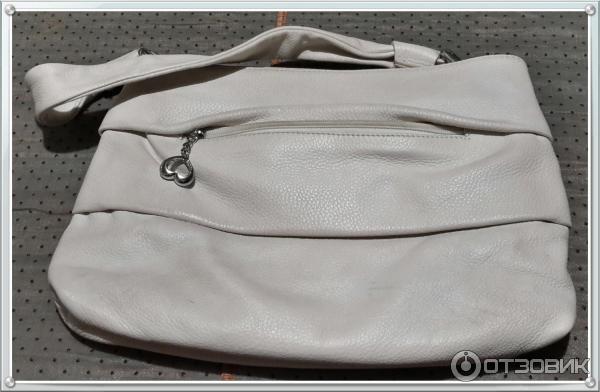 eaa1c2674dc8 Отзыв о Женская сумка GEYA | Самая загадочная вещь у женщины - это ...