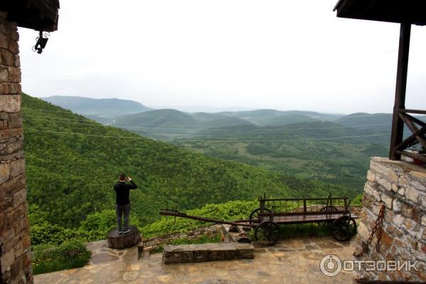 Экскурсия в Гложенский монастырь (Болгария, Ловеч) фото