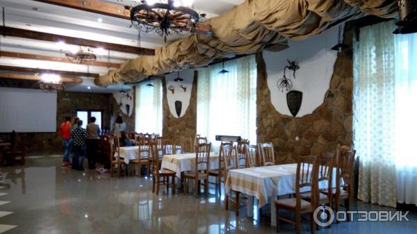 Отель Геликон (Украина, Запытов) фото
