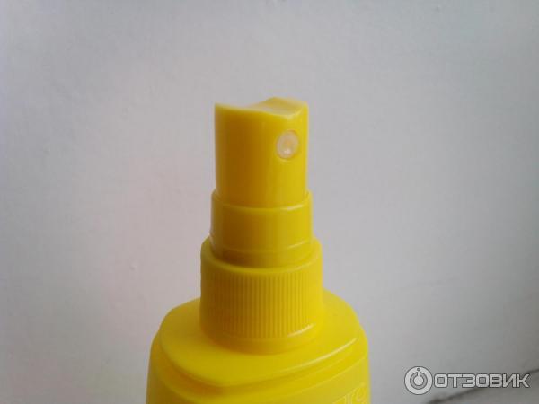 Аква-спрей на водной основе от комаров Дэта фото