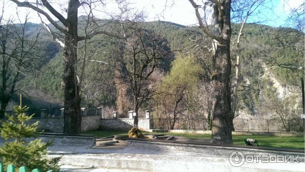 Бачковский монастырь Успения Богородицы (Болгария, Асеновград) фото