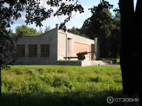 картинка музея боевой славы в полоцке комментариях